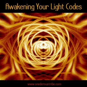 Awakening Your Light Codes