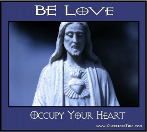 Be Love Jesus