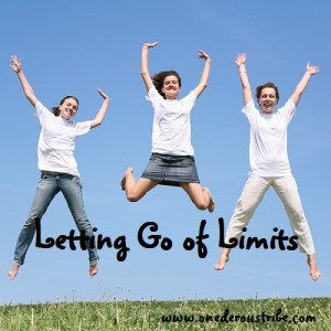 Letting Go of Limits